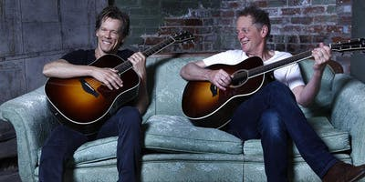 The Bacon Brothers VIP Meet & Greet -- Riverside, IA