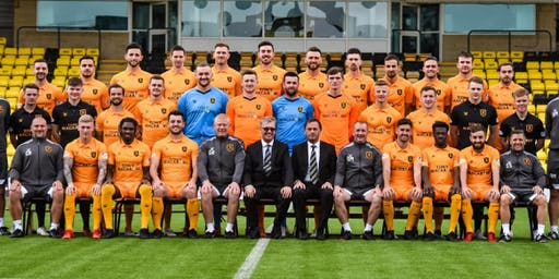 Business Meets The Manager| Livingston Football Club