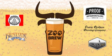Zoo Brew featuring Tripwire tickets