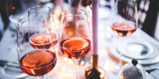 TASTE: Summer Rosé Wine & Food Tasting