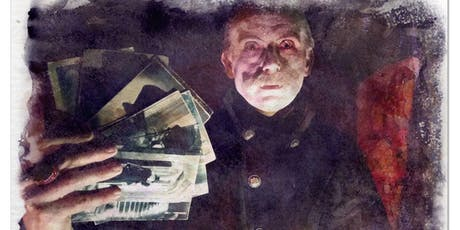 Dracula's Ghost. tickets