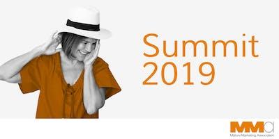 MMA Summit 2019