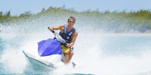 $139 Three Hours - 007 Millionaire Jet Ski Adventures Fort Lauderdale