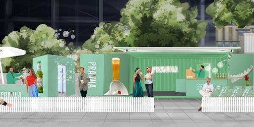 Beer-Inspired Food Market Opens in Birmingham