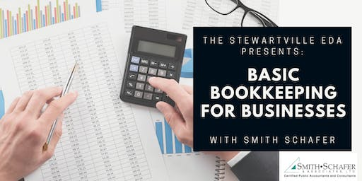 Basic Bookkeeping for Businesses