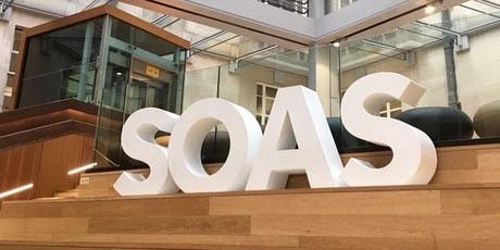 Economics and Political Economy for a Fairer World Celebrating 65 years of Economics at SOAS tickets
