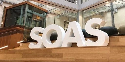 Economics and Political Economy for a Fairer World Celebrating 65 years of Economics at SOAS