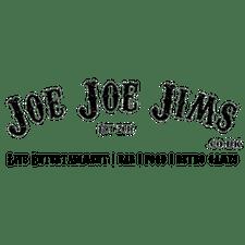 Joe Joe Jims logo