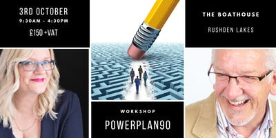 PowerPlan90 - October 2019