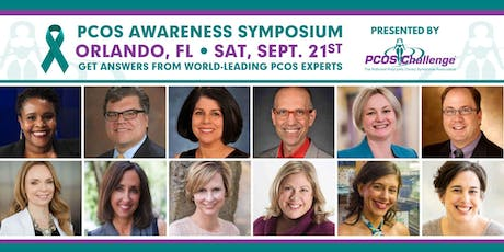 PCOS Awareness Symposium 2019 - Orlando tickets