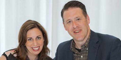 Meet Keith Scott and Rebecca Klein Scott of TALLsmall Productions