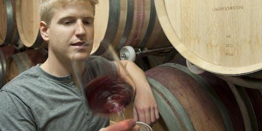Weingut Paul Rittsteuer in der Brasserie