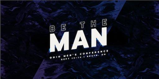 Be The Man -Ohio Apostolic Man's Conference 2019