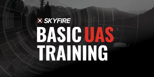 Basic UAS Training | New Jersey