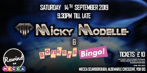Bonkers Bingo Feat. Micky Modelle