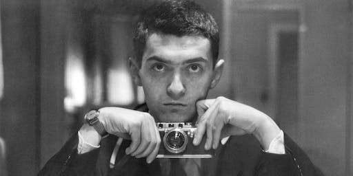 Stanley Kubrick: desvendando o gênio do cinema, com Cássio Tolpolar