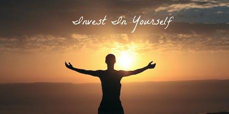 Vinyasa Flow Yoga tickets
