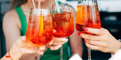 Aperol Open Spritz Party in Terrazza -AmaMi Communication