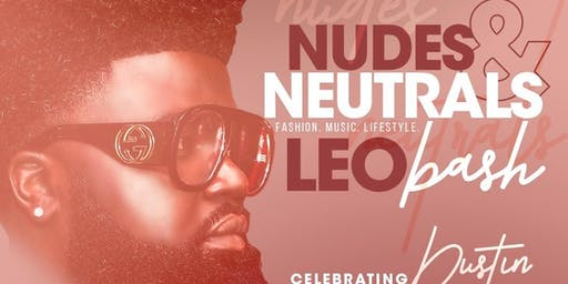 NUDES & NEUTRALS EUPHORIA SATURDAYS WITH DAY IN THE DISTRICT! ONE OF DC'S HOTTEST LGBT EVENTS