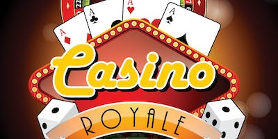 8/17 - *GRAND OPENING* - CASINO ROYALE -SPEAKEASY PARTY- @ BIG DEAL CASINO - Cocktails, Real Casino Games, Real Prizes, REAL FUN!
