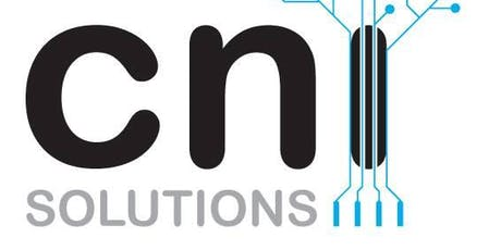 Having issues getting technology to work for you? Why not drop in and ask the Team at CNi Solutions!  tickets
