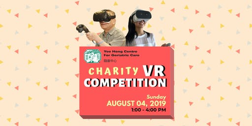 Charity VR Competition