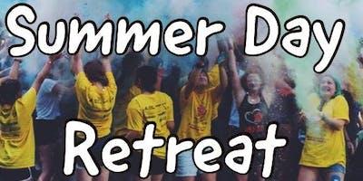 Summer Day Retreat