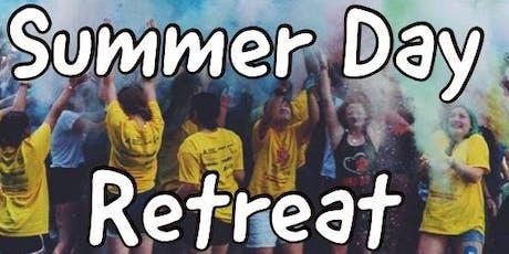 Summer Day Retreat tickets
