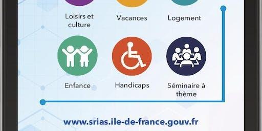 Séminaire de l'action sociale interministérielle d'Ile-de-France