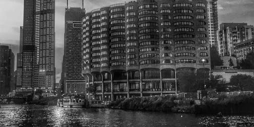 Atlas Obscura Society Chicago: The Astonishing Architecture Boat Tour