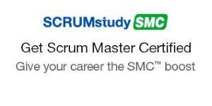 Scrum Master Certification Training - Baltimore, MD