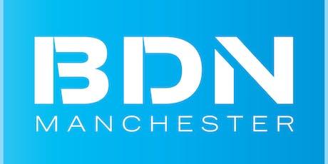 BDN - Business Development Network Manchester tickets