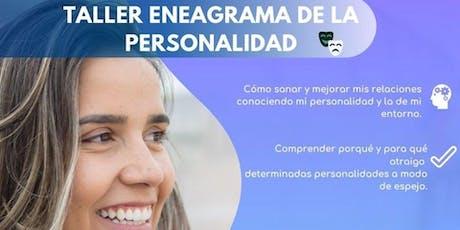 Taller de Eneagrama para el desarrollo personal entradas