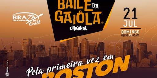 Baile da Gaiola Original