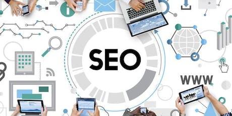 SEO 搜索引擎優化入門 : 如何在 Google 排前,如何閱讀 Google analytics 和 Google search console tickets
