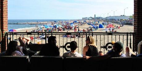 Business Made Social at the Beach Bar tickets