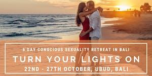 Turn Your Lights On Retreat