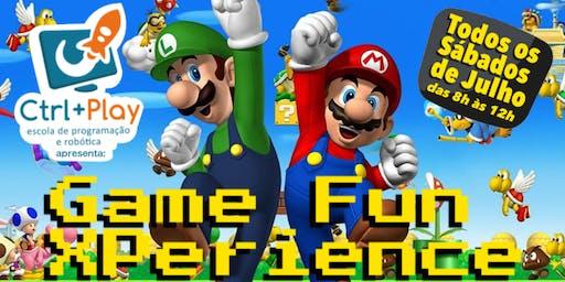 Game Fun Xperience