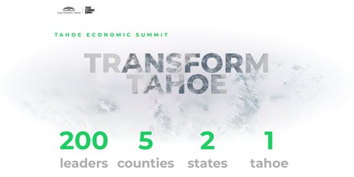 2019 Tahoe Economic Summit