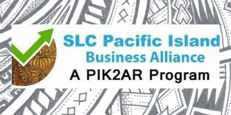 SLC Pacific Island Business Alliance 4th Anniversary Breakfast Meetup tickets
