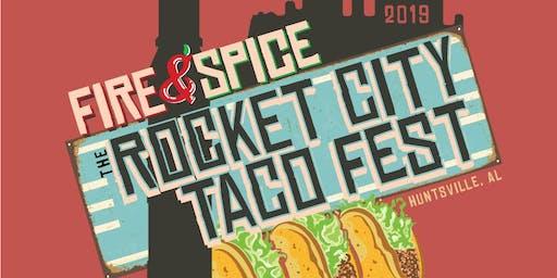 Rocket City Taco Festival