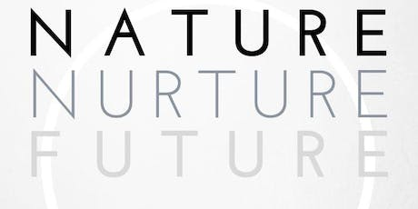 Nature Nurture Future Confrenece  tickets