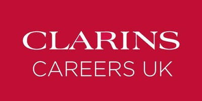 Clarins UK LTD Recruitment Day