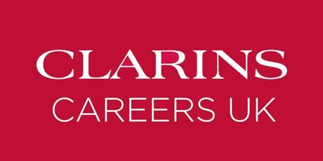 Clarins UK LTD Recruitment Day tickets