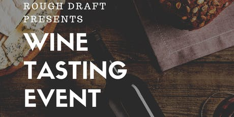 Wine Tasting Event tickets