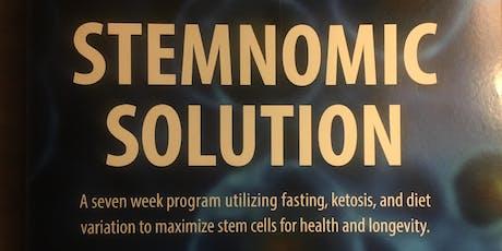 Stemnomic Solution Program - July 2019 tickets
