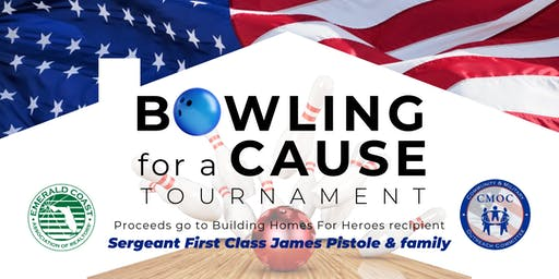 Bowling for a Cause '19