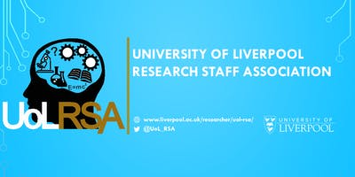 University of Liverpool Research Staff Association Meeting