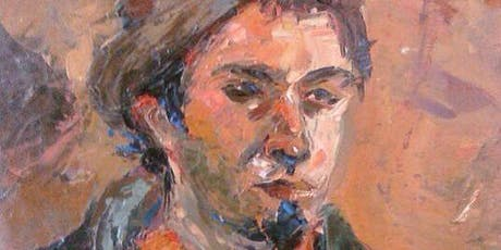 Learn how to paint portraits from an art Kurdish academician  tickets
