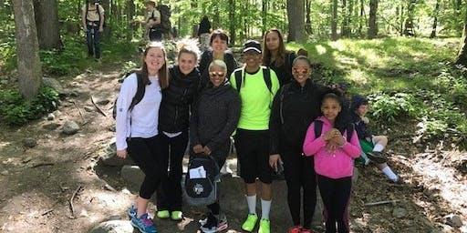3rd Annual WLRN Blue Hills Hike